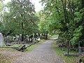 Highgate Cemetery - geograph.org.uk - 1586906.jpg