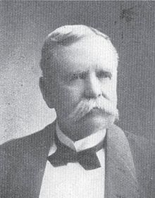 Photo of Hiram B. Clawson