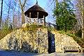 Hirzenchäller mit Pavillon beim Hammergut an der Lorze.jpg