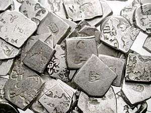 method of radiocarbon dating was used in india for the first time