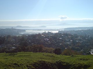 Orakei Suburb of Auckland