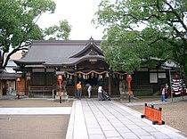 Hochigai-jinja haiden.jpg