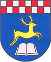 Coat of arms of Hodslavice