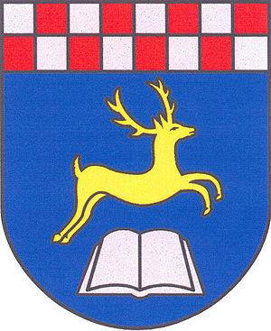 Hodslavice - Image: Hodslavice CZ Co A