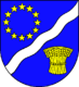 Coat of arms of Hohenfelde