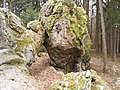 Hoher Stein bei Möckenlohe - panoramio.jpg