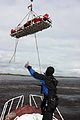 Hoist of the victim to the helicopter. Training of rescue swimmers AOSS.jpg