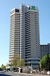 Holiday Inn Frankfurt City-South.JPG