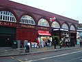 Holloway Road Underground Station - geograph.org.uk - 1065234.jpg