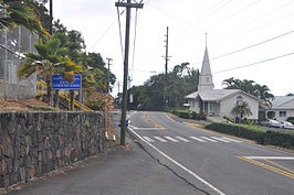 Holualoa, Hawaii, on Hawaii Route 180.jpg