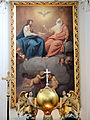 Holy Cross Monastery – Interior of the Church - 03A.jpg