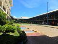 Holy Cross of Davao College Elementary School Grounds.jpg