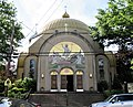 Holy Resurrection Cathedral - Wilkes-Barre, Pennsylvania.jpg