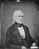 James K. Polk: Age & Birthday