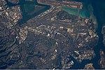 Honolulu (satellite photograph - 22 12 2009).jpg
