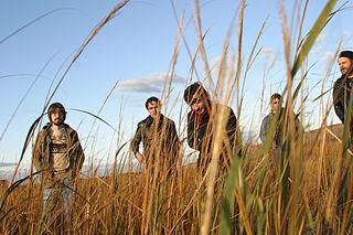 Hopewell (band) American rock band
