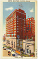 HotelBradford Boston postcard BPL 2380177299.jpg