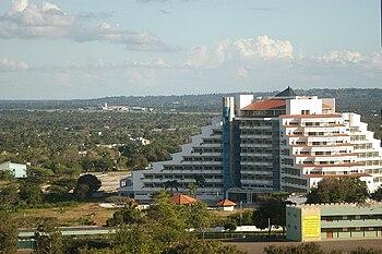 HotelGranCibao