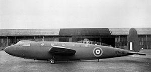 General Aircraft Hotspur - RAF Hotspur Mk I BV136, c. 1942