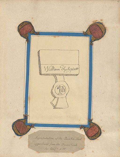 Houghton MS Hyde 60 (4) - William Henry Ireland - Copy