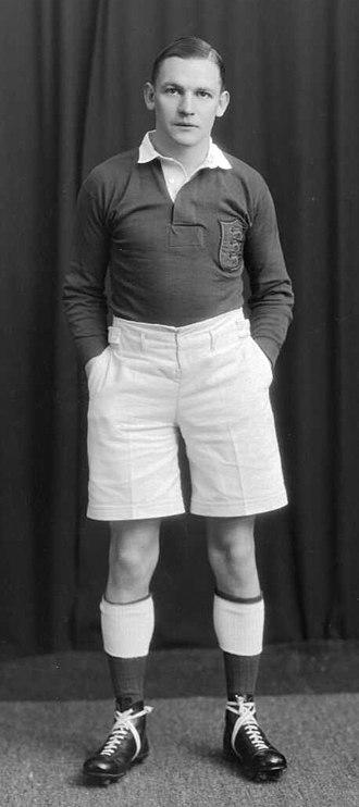 Howard Poole - Poole in New Zealand in 1930