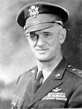 Inspector General of the Air Force - Hugh J. Knerr