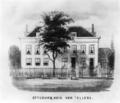 Huis Ottoburg door Mensing 1855.png