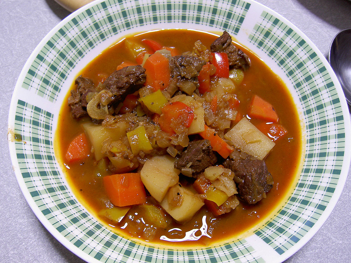 Cuisine Hongroise Wikip Dia