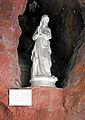 Hungary-2501 - Virgin Mary of Lourdes (7814431298).jpg