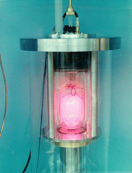 Archivo:Hydrogen maser.jpg