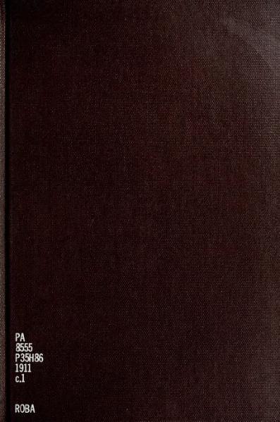 File:Hymnus in Romam.djvu