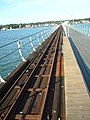 Hythe Pier Train Track - geograph.org.uk - 330224.jpg