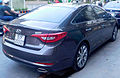 Hyundai Sonata (LF), seventh generation rear view.jpg
