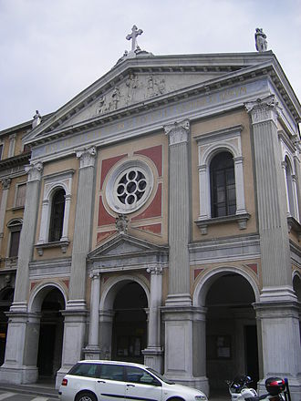 Conegliano - Image: I TV Conegliano 12