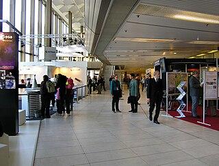 International Astronautical Congress