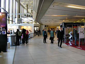International Astronautical Congress - 61st International Astronautical Congress in Prague, Czech Republic (2010)