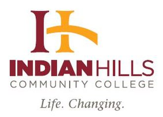 Indian Hills Community College - Image: IH Life. Changing
