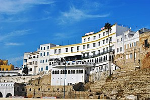 Hotel Continental (Tangier)