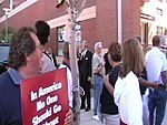 IN Union Members Protest John McCain in Indianapolis (2628916095).jpg