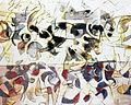 Ibrahim Kodra, The sea, 1968 oil on canvas, 80x100 cm.JPG