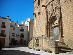 https://upload.wikimedia.org/wikipedia/commons/thumb/7/75/IglesiaSantBertomeuXabia.jpg/250px-IglesiaSantBertomeuXabia.jpg