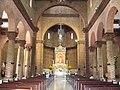 Iglesia El Calvario-Nave Central-Medellin.JPG