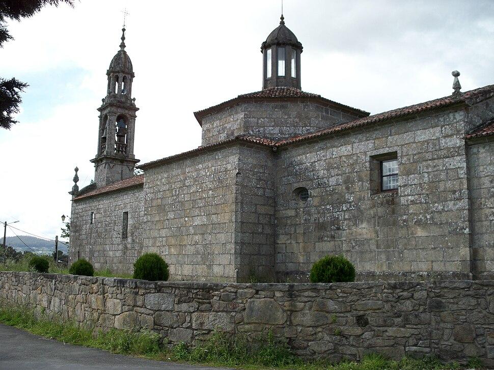 Iglesia de ortoño