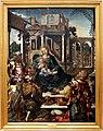 Ignoto portoghese, adorazione dei magi, 1550 ca. 01.jpg