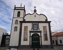 521713701 Igreja de Santa Clara (Ponta Delgada) – Wikipédia
