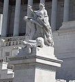 Il Diritto - Vittoriano, Roma.jpg