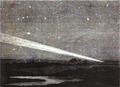 Illustrirte Zeitung (1843) 01 008 1 Der Komet vom Jahre 1843.PNG