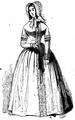 Illustrirte Zeitung (1843) 03 016 3 Oberrock à la vieille.PNG