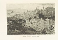 Image taken from page 179 of '(Edinburgh. Picturesque Notes ... With etchings by A. Brunet-Debaines from drawings by S. Bough ... and W. E. Lockhart, etc.)' (11239258446).jpg