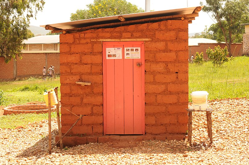 Improved version of a traditional toilet (showroom) (6908550969).jpg
